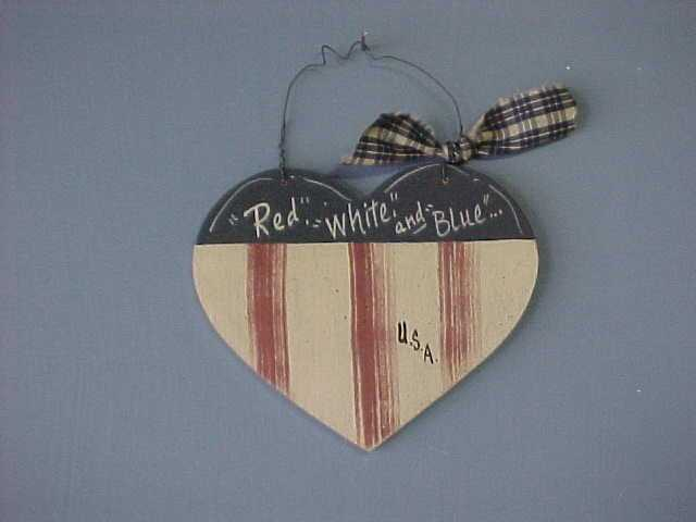 Woodcrafted Hearts